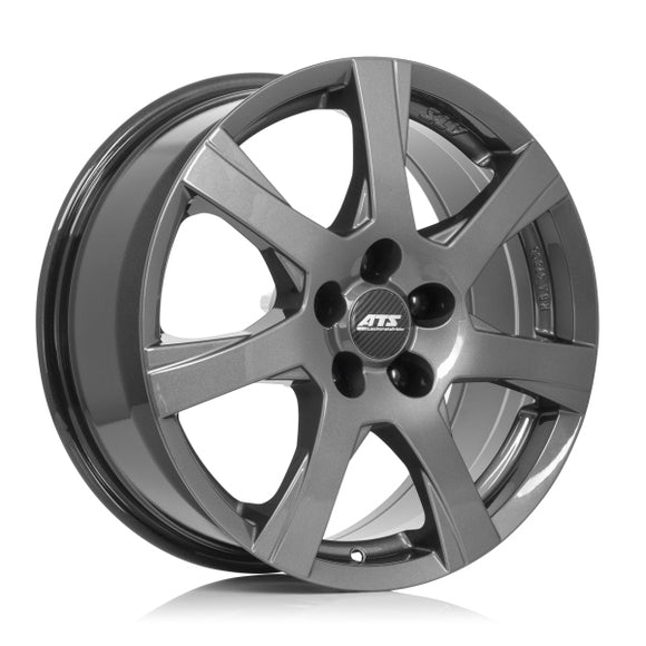 ATS Twister Dark Grey 8.0X18