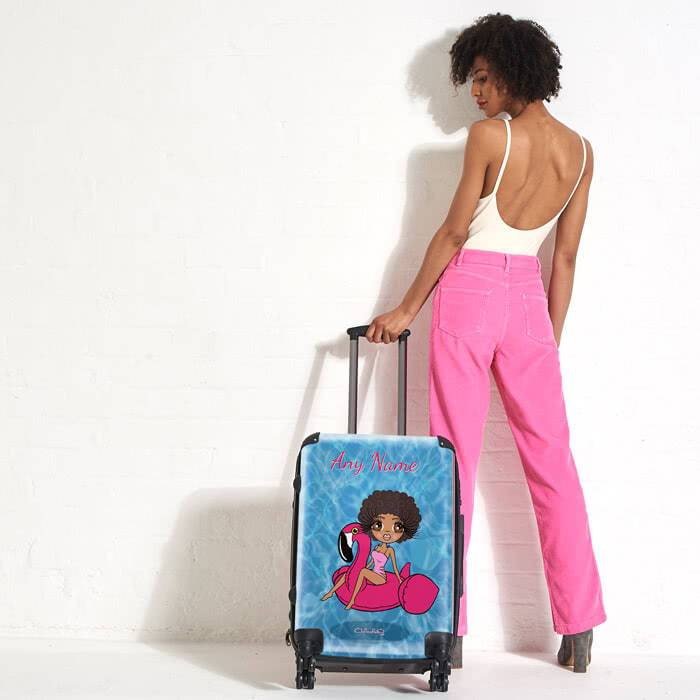 ClaireaBella Pool Side Suitcase - Image 2