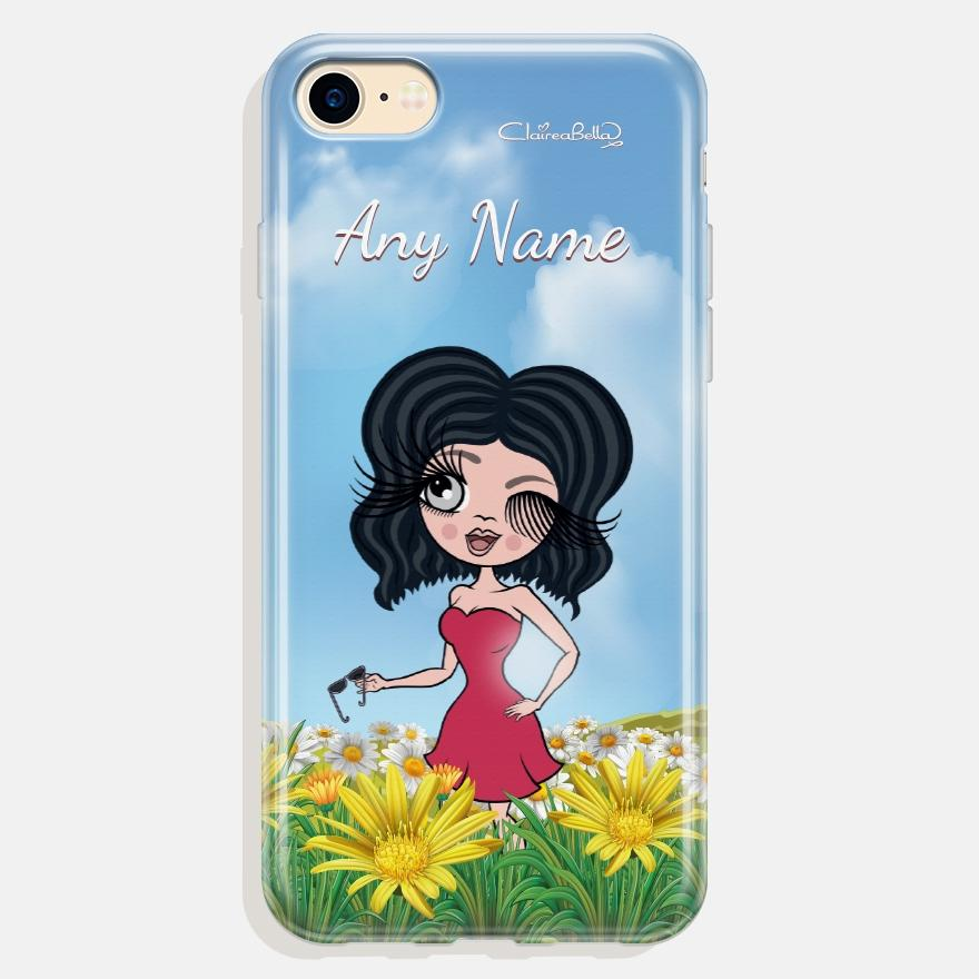 ClaireaBella Spring Time Phone Case - Image 3