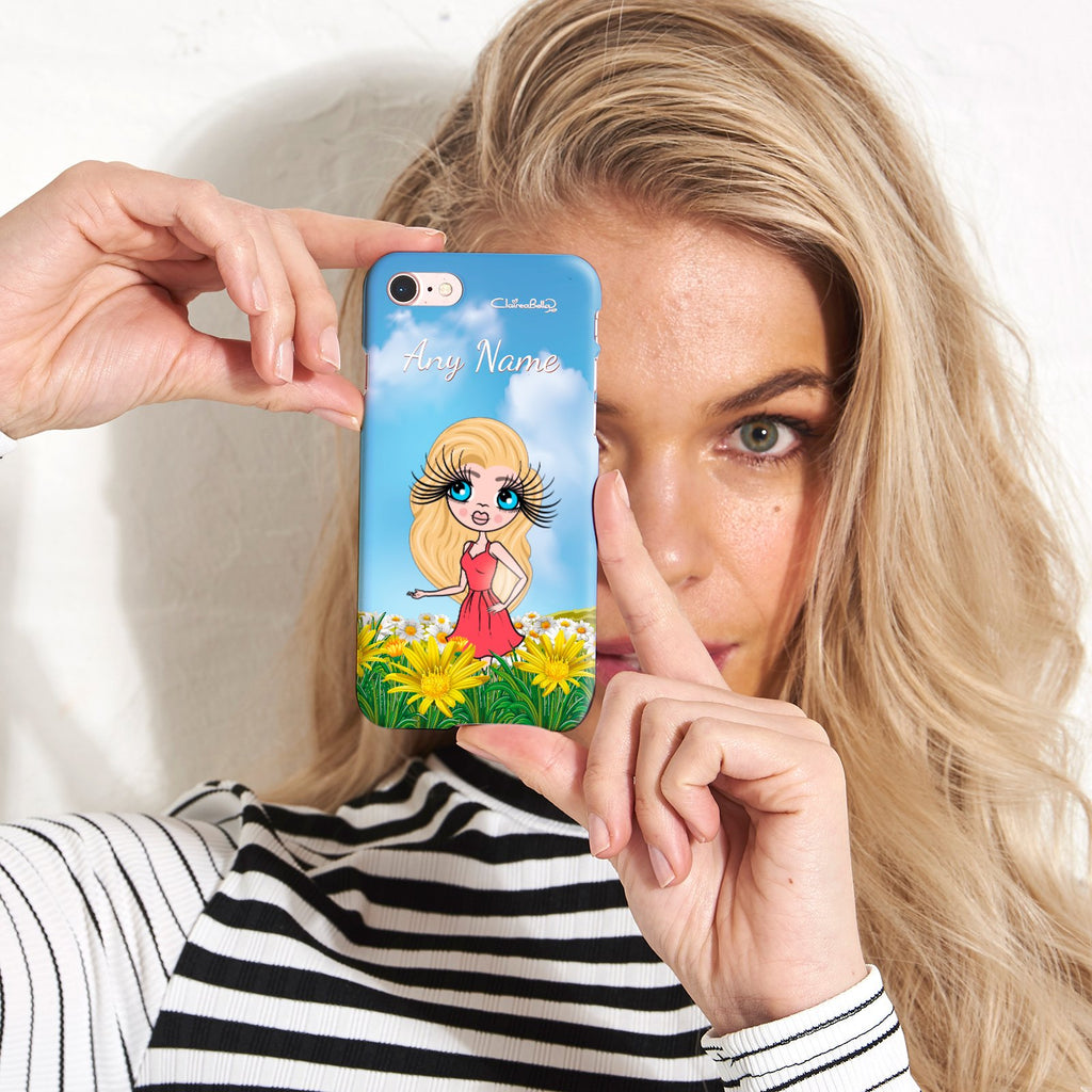 ClaireaBella Spring Time Phone Case - Image 2