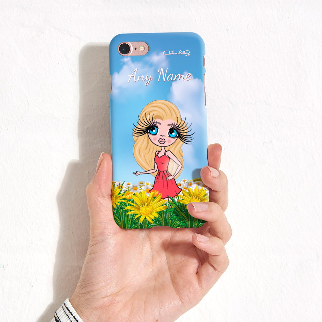 ClaireaBella Spring Time Phone Case - Image 1