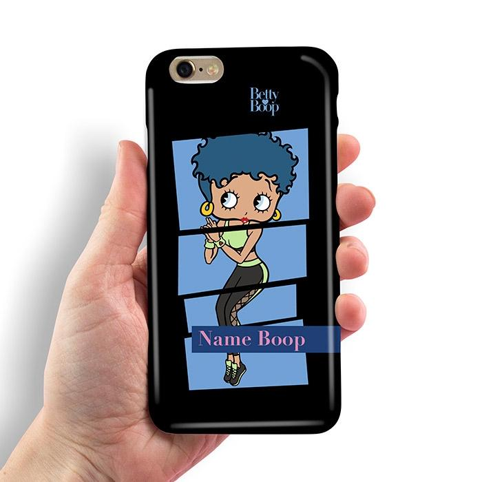 Betty Boop Cosmopolitan Phone Case - Image 1