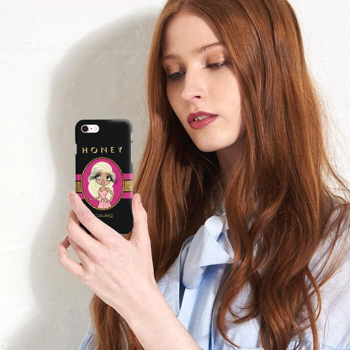 ClaireaBella Personalized Slogan Phone Case - Image 5