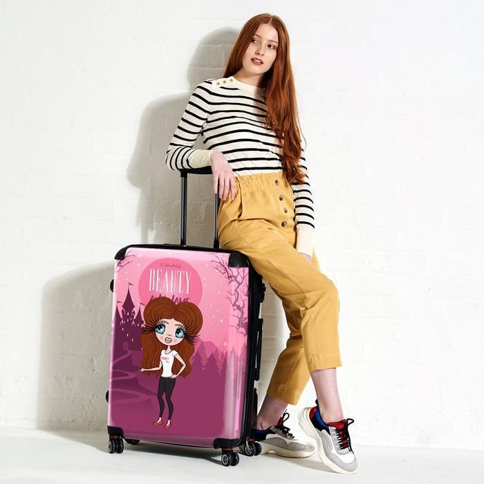 ClaireaBella The Beauty Suitcase - Image 4