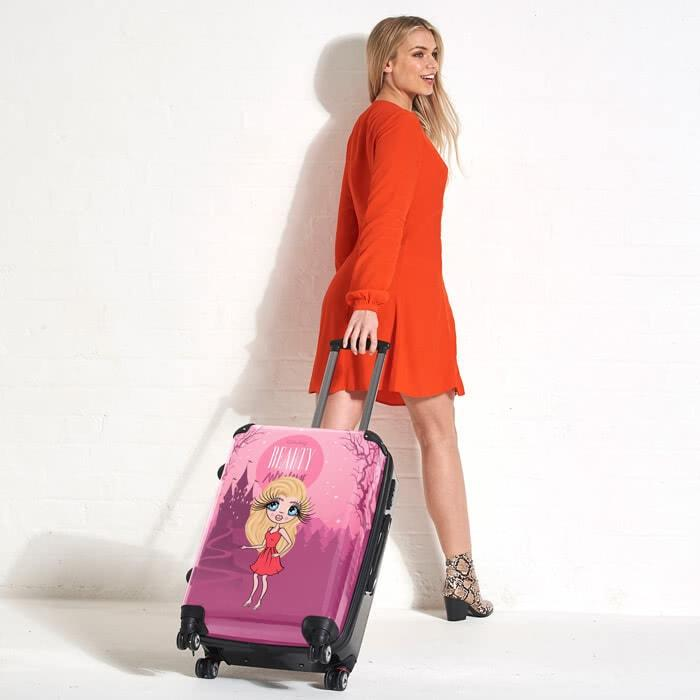 ClaireaBella The Beauty Suitcase - Image 3