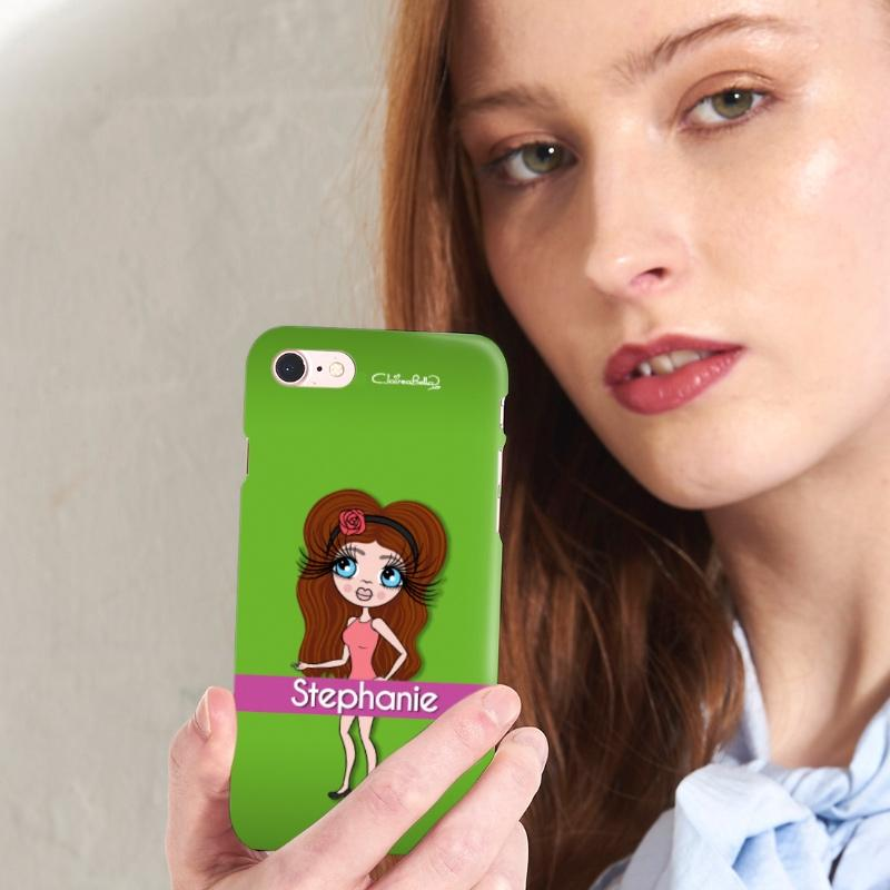 ClaireaBella Color Of Love Phone Case - Image 2