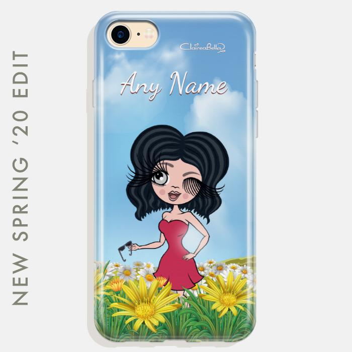ClaireaBella Spring Time Phone Case - Image 0