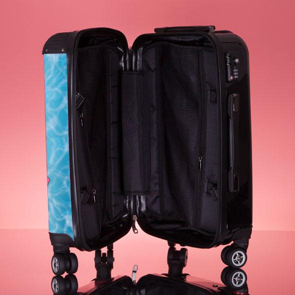 ClaireaBella Pool Side Suitcase - Image 6