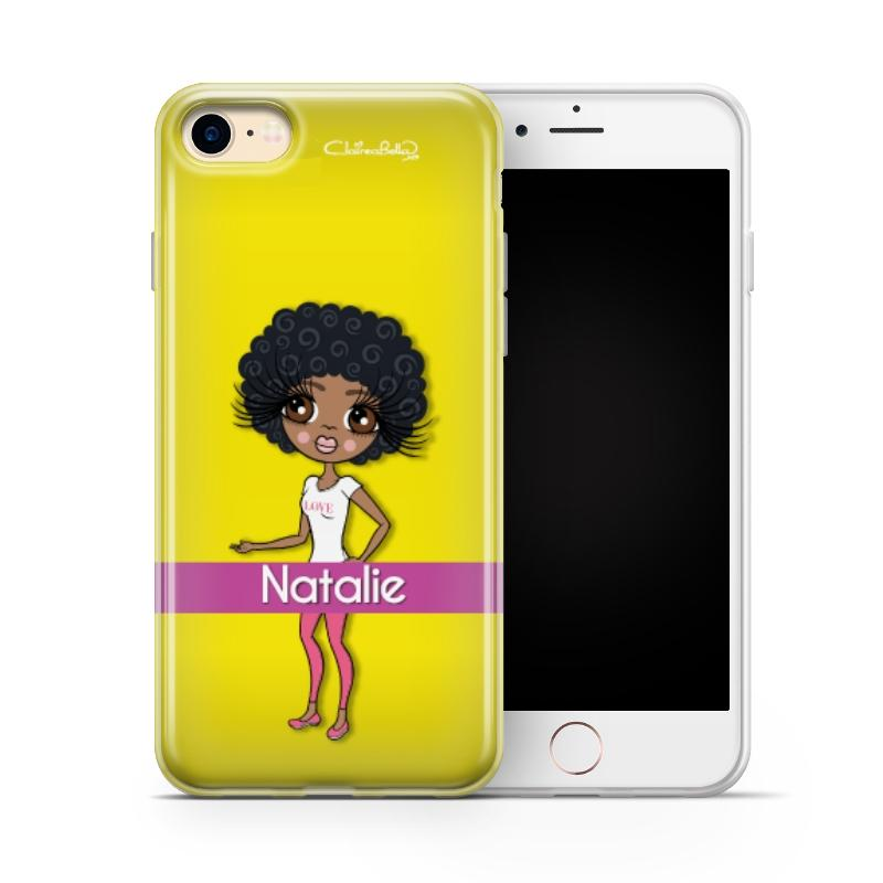 ClaireaBella Color Of Love Phone Case - Image 4