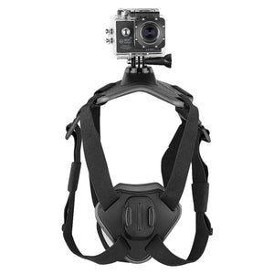 Dog Harness Mount For GoPro Hero 3 3+ 4 Camera
