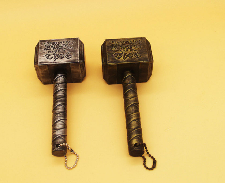 Hammer of Thor Corkscrew