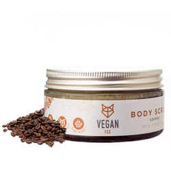Body Scrub - Coffee