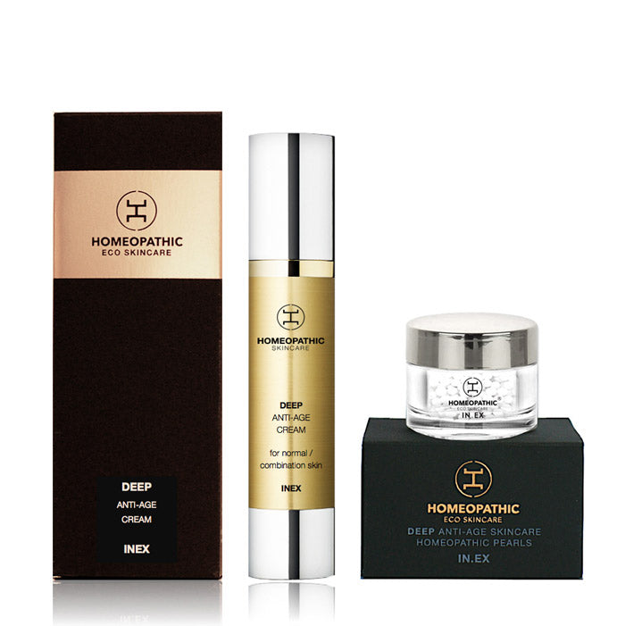 Anti-Aging SET Cream+Pearls