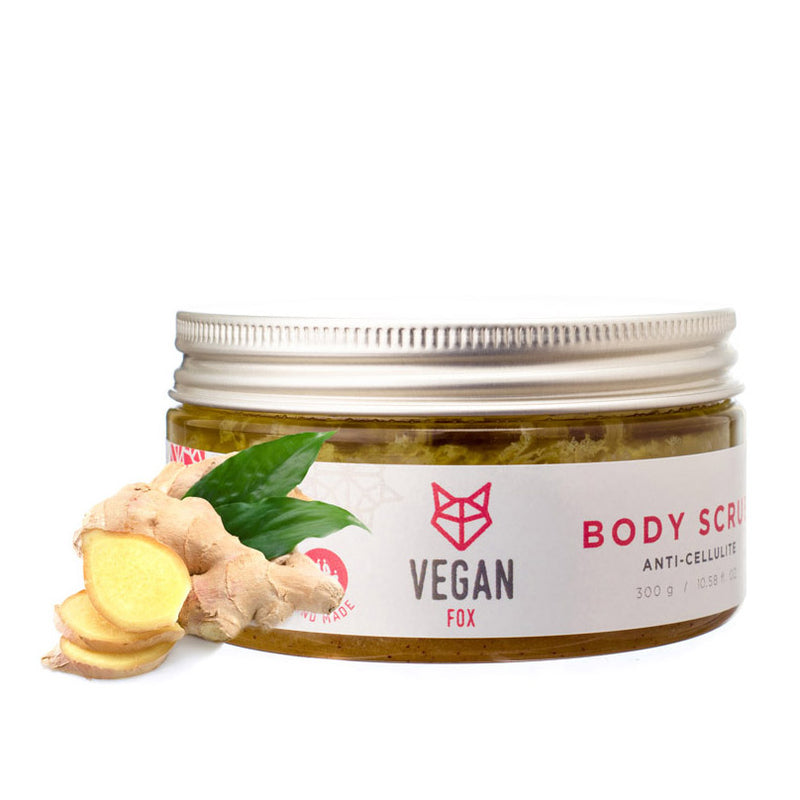 Body Scrub - Anti Cellulite