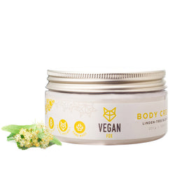 Body Cream - Linden-Tree Blossom