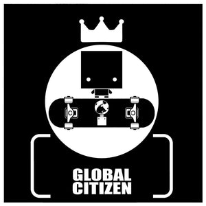 GLOBAL CITIZEN ...