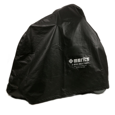 Merits Health Mobility Scooter Cover - from DT Scooters - from DT Scooters