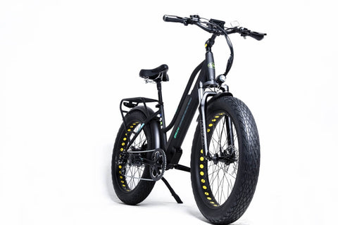 GreenBike EM26 Electric Bike - from DT Scooters - from DT Scooters