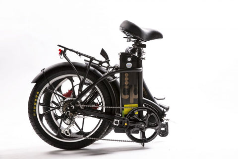 GreenBike City Premium 2020 Electric Bike - from DT Scooters