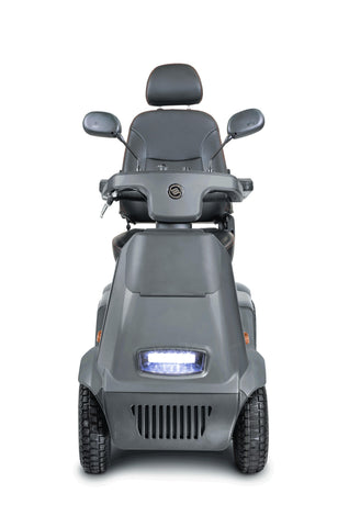 Afikim Afiscooter Breeze C 4W Mobility Scooter - from DT Scooters