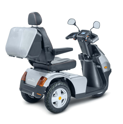 Afikim Afiscooter Breeze S 3W Mobility Scooter - from DT Scooters
