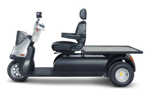 Afikim Afiscooter M 3-Wheel Mobility Scooter - from DT Scooters - from DT Scooters