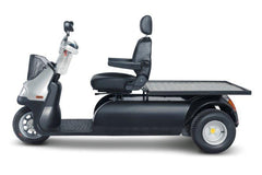 Afikim Afiscooter M 3-Wheel Mobility Scooter - from DT Scooters