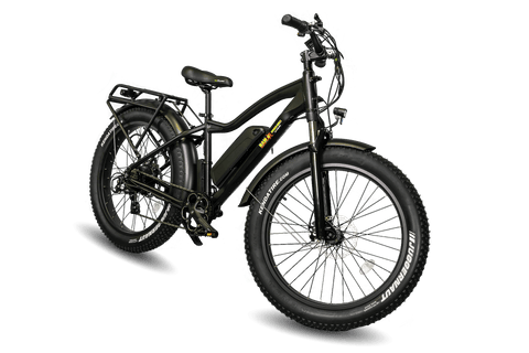 EWheels BAM EW-Supreme Electric Bike - from DT Scooters - from DT Scooters