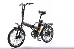 GreenBike Classic HS Electric Bike - from DT Scooters - from DT Scooters