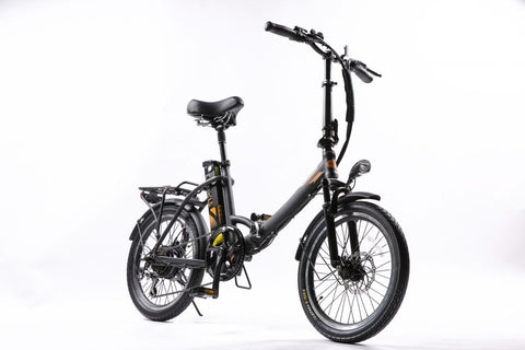 GreenBike Classic LS Electric Bike - from DT Scooters - from DT Scooters