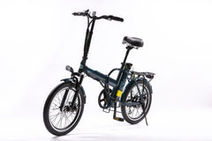 GreenBike Classic HS Electric Bike - from DT Scooters