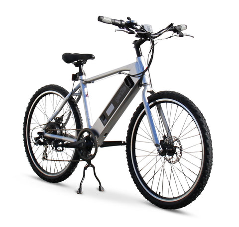 American Electric Genze E101 Sport Electric Bike - from DT Scooters