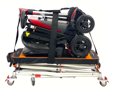 GoLite Portable Scooter Lift - from DT Scooters