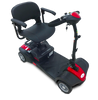 Image of EV Rider MiniRider Lite Folding Mobility Scooter - from DT Scooters - from DT Scooters