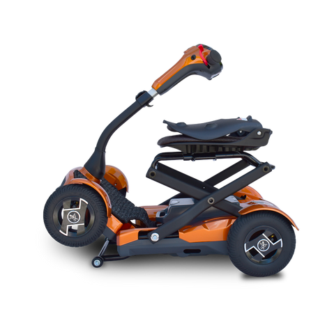 EV Rider TeQno AF S26 Mobility Scooter - from DT Scooters - from DT Scooters