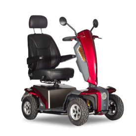 EV Rider VitaXPress 4-Wheel Mobility Scooter - from DT Scooters