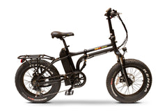 EWheels BAM EW-Folding Electric Bike - from DT Scooters