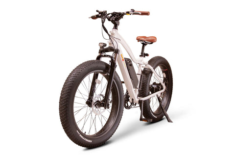 EWheels BAM EW-Nomad Electric Bike - from DT Scooters