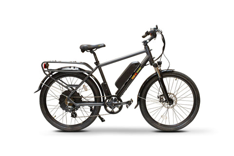 EWheels BAM EW-Urban Electric Bike - from DT Scooters - from DT Scooters