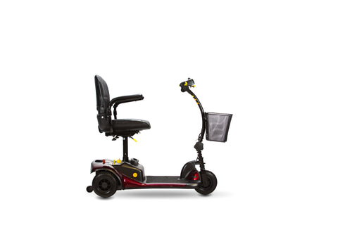 ShopRider Dasher 4 Mobility Scooter - from DT Scooters - from DT Scooters