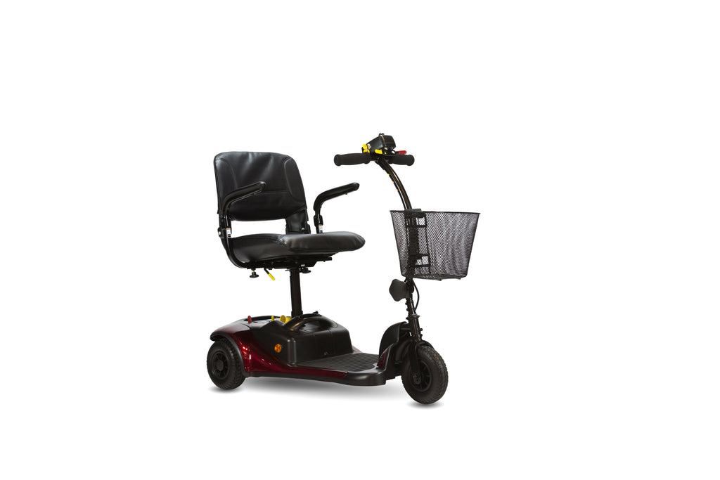 ShopRider Sunrunner 3 Mobility Scooter - from DT Scooters