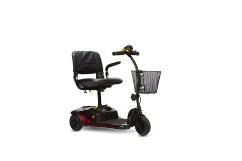 ShopRider Sunrunner 3 Mobility Scooter - from DT Scooters - from DT Scooters