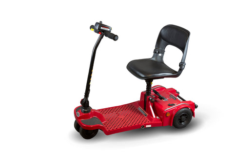 ShopRider Echo Folding Mobility Scooter - from DT Scooters - from DT Scooters