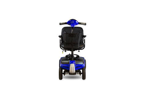 ShopRider Scootie 4-Wheel Mobility Scooter - from DT Scooters - from DT Scooters