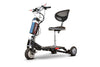 Image of EWheels EW-07 EForce1 Folding Mobility Scooter - from DT Scooters - from DT Scooters