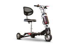 EWheels EW-07 EForce1 Folding Mobility Scooter - from DT Scooters