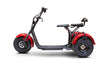 Image of EWheels EW-21 Chopper Trike Fat Tire Scooter - from DT Scooters - from DT Scooters