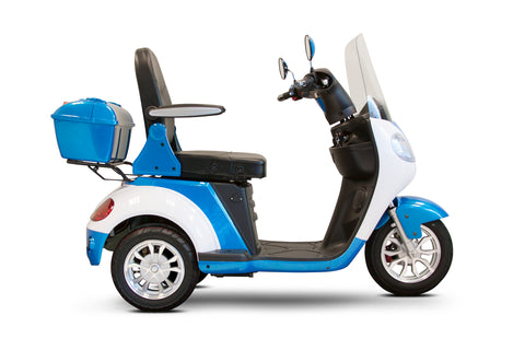 EWheels EW-42 Mobility Scooter - from DT Scooters - from DT Scooters