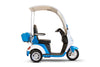 Image of EWheels EW-44 Heavy Duty Scooter - from DT Scooters - from DT Scooters