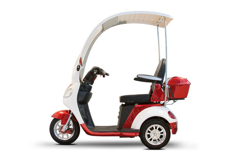 EWheels EW-44 Heavy Duty Scooter - from DT Scooters - from DT Scooters